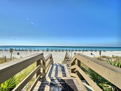Photo for Panama City Beach Retreat w/Pool