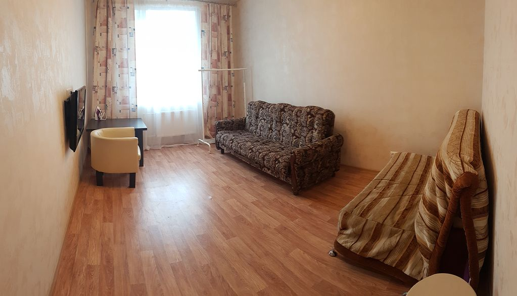 Apartments In Samara On The 9th Proseka Convenient Place