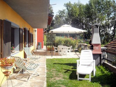 Photo for Vacation home Casa di Rosa (MZZ110) in Miazzina - 4 persons, 2 bedrooms