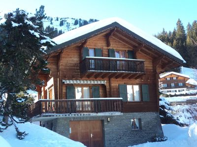 Photo for Chalet Music Box - Studio Villa, Sleeps 8