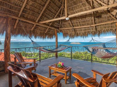 Photo for Exclusive Luxury Estate w/UNMATCHED OCEAN VIEWS, nearest to Manuel Ant. Ntl Park