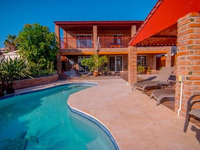 Photo for Lovely Home with Pool