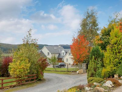 Photo for 1 bedroom accommodation in Pitlochry