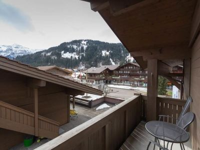 Photo for Apartment Kronenplatz 2 # 11 in Lenk - 4 persons, 1 bedrooms