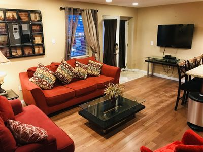 Photo for 3BR Apartment Vacation Rental in Union City, New Jersey
