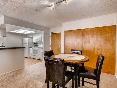 Photo for New Listing! San Diego Amazing 2 bedroom/1 bath in City Center