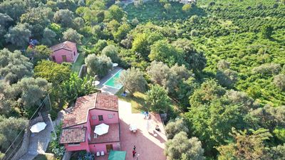 Photo for Beautiful place where refound the harmony with the nature in Capo d'Orlando