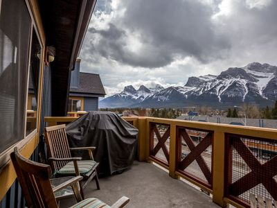 Photo for Central 3 Bedroom Penthouse Condo | Incredible Views