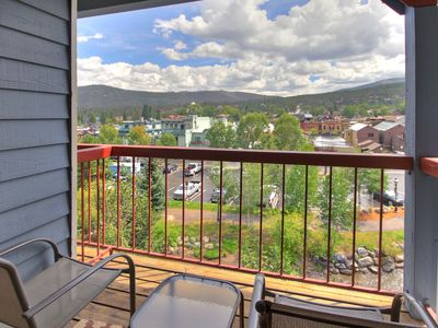 Photo for In the heart of Breck - Studio with Loft