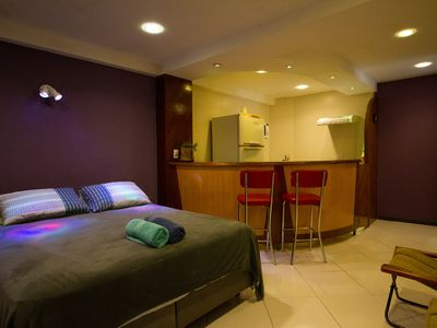 Photo for Private furnished studio in Copacabana