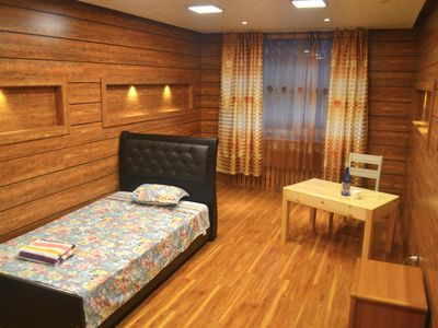 Photo for Clean studio apartment in the heart of Ulaanbaatar, close to Sukhbaatar square