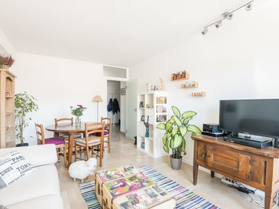 Photo for 1BR Apartment Vacation Rental in Bordeaux, Nouvelle-Aquitaine