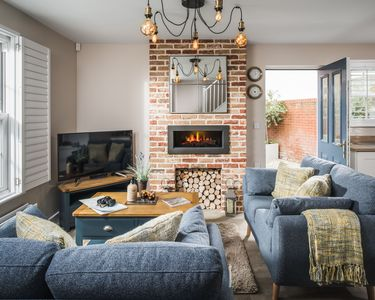 Photo for Owlers Cottage -  a cottage that sleeps 4 guests  in 2 bedrooms