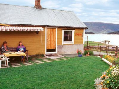Photo for 4 person holiday home in Vistdal