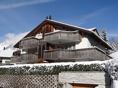 Photo for Apartment Rainstrasse 55 in Engelberg - 6 persons, 2 bedrooms