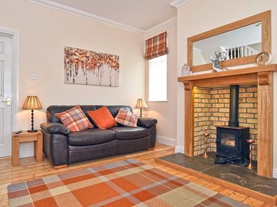 Photo for 4* Beautifully Presented Holiday Home in Newton by the Sea, Northumberland