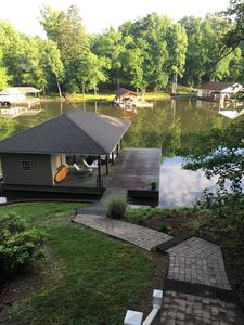 Lots of Room for the Family - Large Dock Paddleboard/Kayaks