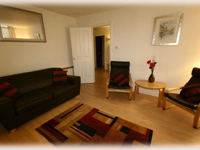 Photo for Lovely Edinburgh Central Old Town 1 bedroom  apartment  sleeps 2