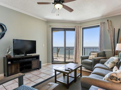 Photo for Upgraded Beachfront Luxury  | Spectacular Views of Ocean | My Beach Getaways