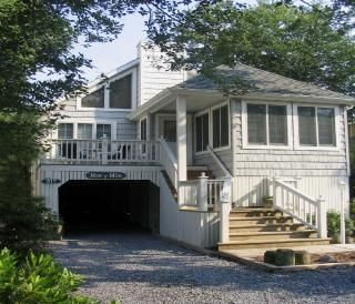Photo for 1.5 Blocks to Beach, 6 BR, 5 Ba, 4 Master Suites, Ocean Side in Bethany