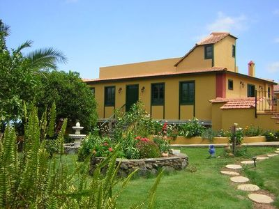 Photo for Holiday house La Orotava for 2 - 6 persons with 3 bedrooms - Farmhouse