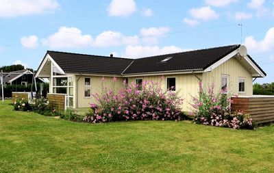 Photo for 235 - Skovmose, Als - Four Bedroom House, Sleeps 8