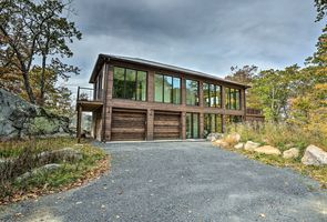 Photo for 3BR House Vacation Rental in Cragsmoor, New York
