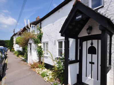 Photo for 2 bedroom Cottage in Cerne Abbas - BRAMC