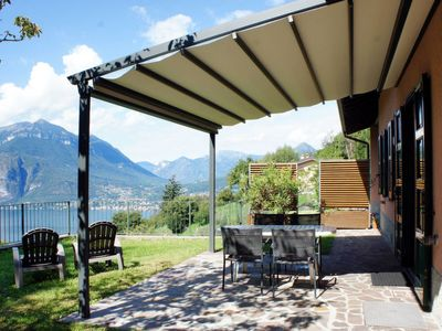 Photo for Vacation home Ronco (VNA216) in Varenna - 4 persons, 2 bedrooms