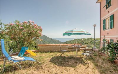 Photo for 2 bedroom accommodation in Moneglia -GE-