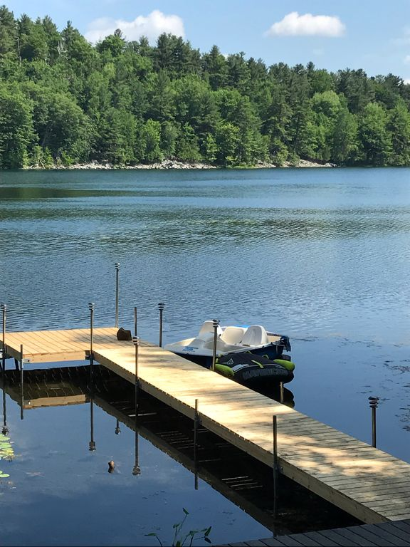 Fall get aways booking now just minutes from 1000 Islands