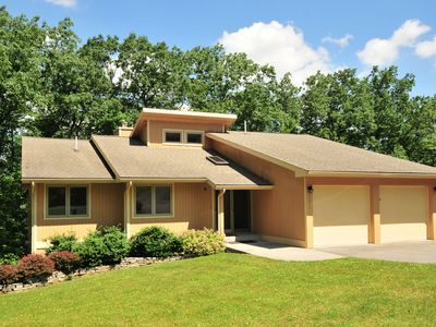 Photo for Spectacular 5 Bedroom home with hot tub located in prestigious community!