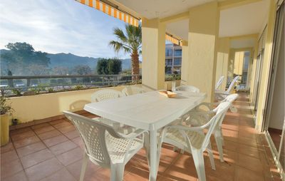 Photo for 2 bedroom accommodation in Calvi