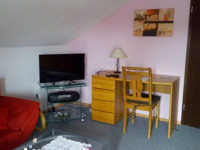 Photo for 2 double rooms - Lena's holiday room