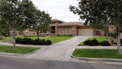 T.w. Lewis Resort Home In West Valley, With Heated Pool, Spa & Outdoor Fireplace