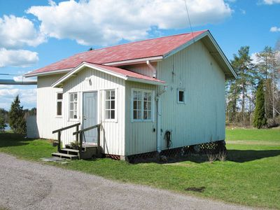 Photo for Vacation home Opas Haus  in Terälahti, Finland - 4 persons, 2 bedrooms