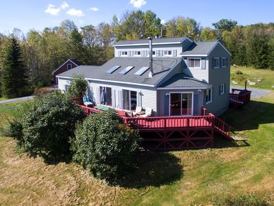 Photo for 5BR House Vacation Rental in Margaretville, New York