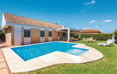 Photo for 5 bedroom accommodation in Carmona