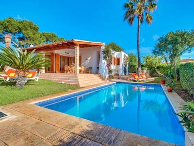 Photo for holiday home Pastor, Cala Anguila  in Mallorca Ostküste - 6 persons, 3 bedrooms