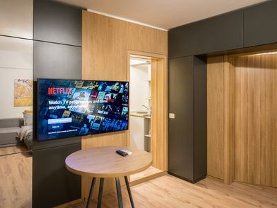 Photo for Ultracentral Dream Apartment | BreakfastFree | Metro