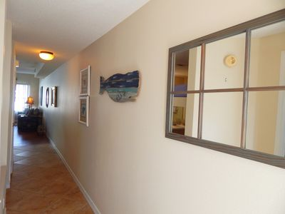 Photo for Condo #9123 is a 1 Bedroom Beach Walk close to the Beautiful Emerald Shores!