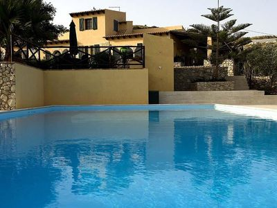 Photo for Casa Mandarino in Agrigento Area, Sicily