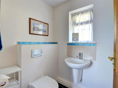 Photo for Vacation home Greenbank in Fowey - 6 persons, 3 bedrooms
