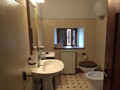 Photo for House 285 m from the center of Camucia with Parking, Internet, Washing machine, Pool (140505)
