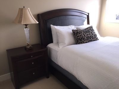 Photo for Olympic Suites Vacation Rental - Two Bedroom (5)