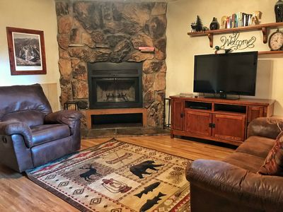 Photo for 2BR Condo Vacation Rental in Red River, New Mexico