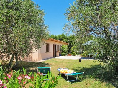 Photo for 2 bedroom Apartment, sleeps 6 in Malandrone with WiFi