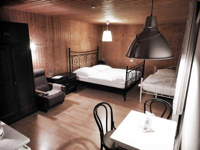 Photo for Holiday Room 3 (K) - Holiday Rooms in Graal-Müritz