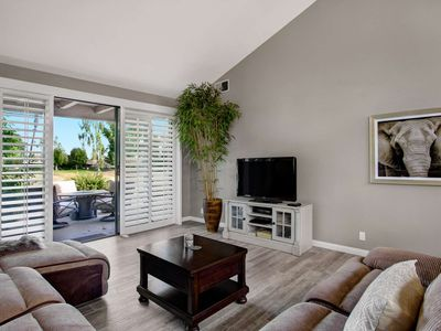 Photo for Bright & Beautiful Remodeled Condo in Monterey CC! Large Patio w/Gas Grill, Master w/King Bed & Wifi
