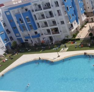 Photo for APARTMENT IN ARENA BEACH 2 HIGH RANGE TOURIST COMPLEX